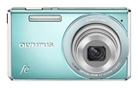 OLYMPUS : FE-5030 (COMPACT)