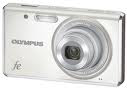 OLYMPUS : FE-4040 (COMPACT)