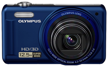 OLYMPUS : VR-330 (COMPACT)