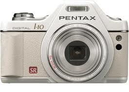 PENTAX : OPTIO-I-10 (COMPACT)