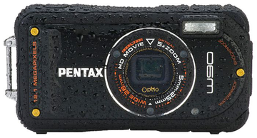 PENTAX : OPTIO-W90 (COMPACT)