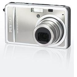 PENTAX : OPTIO-S12 (COMPACT)