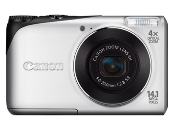 CANON : POWERSHOT-A2200 (COMPACT)