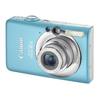 CANON : IXUS-95-IS (COMPACT)