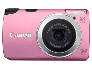 CANON : POWERSHOT-A3300-IS (COMPACT)