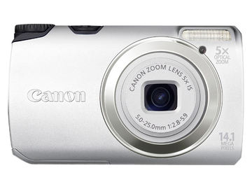 CANON : POWERSHOT-A3200-IS (COMPACT)