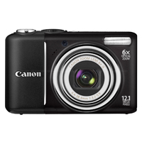 CANON : POWERSHOT-A2100-IS (COMPACT)