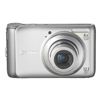 CANON : POWERSHOT-A3100-IS (COMPACT)