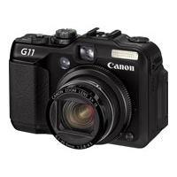 CANON : POWERSHOT-G11 (COMPACT)