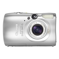 CANON : IXUS-990-IS (COMPACT)