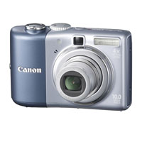 CANON : POWERSHOT-A1000-IS (COMPACT)