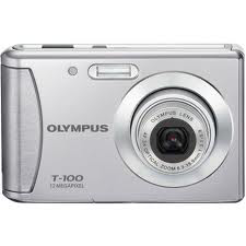 OLYMPUS : T-100 (COMPACT)