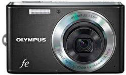 OLYMPUS : FE-4050 (COMPACT)
