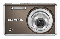 OLYMPUS : FE-4030 (COMPACT)
