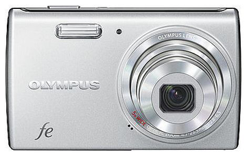 OLYMPUS : FE-5040 (COMPACT)