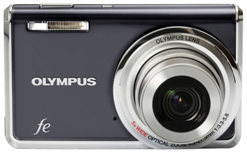 OLYMPUS : FE-5035 (COMPACT)