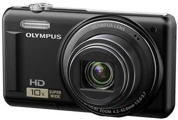 OLYMPUS : VR-310 (COMPACT)