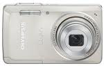 OLYMPUS : FE-5010 (COMPACT)