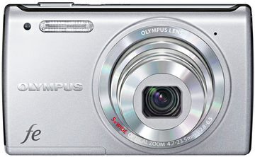 OLYMPUS : FE-5050 (COMPACT)
