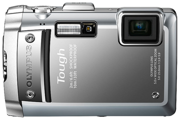 OLYMPUS : TOUGH-TG-810 (COMPACT)